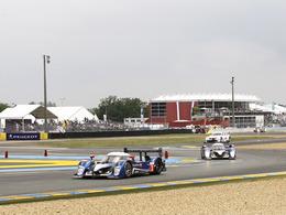 (24 Heures/direct) La Peugeot de Bourdais/Lamy/Pagenaud abandonne!