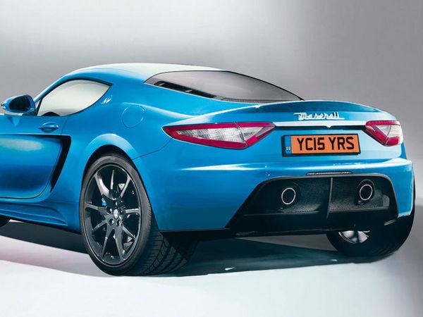 Future Maserati GranSport: plutôt ça comme?