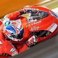 Moto GP - Portugal: Surprise sur prise pour Stoner