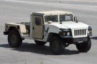 Futur Hummer H1 : Future Tactical Truck System