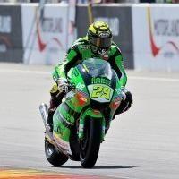 Moto 2 - GP125: Tests terminés à Aragon
