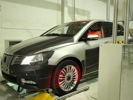 Chine : Mercedes et BYD lanceront Denza en 2014