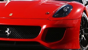 La Ferrari 599 GTO présentée en privé ce jeudi à Maranello