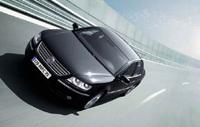 """Collaboration VW/Lotus autour d'un """"gros coupé""""?"""