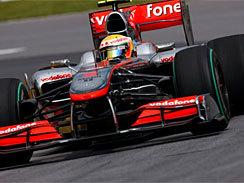GP du Canada-qualifs: Hamilton a mis la main à la pâte !