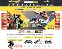 Shogunmoto.com sponsorisera 50 pilotes en 2016