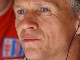 Lammers revient au Mans avec Hope Racing