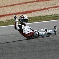 Moto GP - Portugal: Désillusion pour Randy