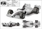 Pas de nouvel aileron en F1 avant 2008