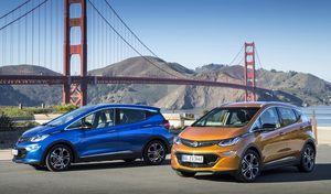 Opel Ampera-e : l'autonomie réelle dévoilée