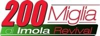 3ème édition des 200 Miglia di Imola Revival du 21 au 23 septembre 2012.