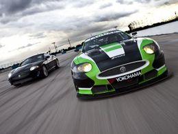 (24 Heures/direct) Des nouvelles de Jaguar, de la BMW Art Car...