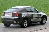 Future BMW X6 : ça se précise !