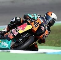 Superbike - 2012: Yamaha sera parti mais KTM sera en reconnaissance