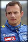 Stephane Sarrazin pilotera une Subaru en 2006