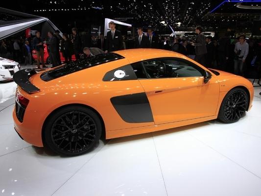 Audi s'explique sur l'abandon de la R8 V8