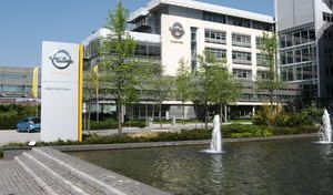 PSA serait en négociation pour acquérir Opel