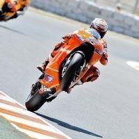 """Moto GP - Stoner: """"J'ai maintenant décidé d'aller de l'avant"""""""