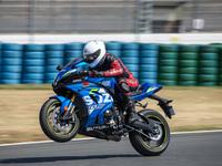 Essai - Suzuki GSX-R 1000 R (2019): sportive de route!