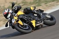 Essai - Ducati Streetfighter 848 : Plus accessible !?