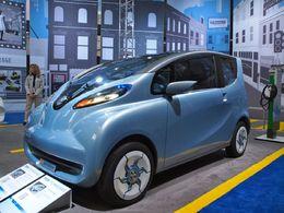 Tata : un partenariat avec Dassault pour une électrique abordable