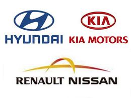 Hyundai-Kia va-t-il dépasser Renault-Nissan cette année ?