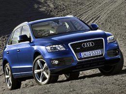 Audi Q5 : 13 000 véhicules rappelés aux Etats-Unis