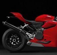 Actualité moto - Ducati: Pas de pot pour le 1199 Panigale au Japon