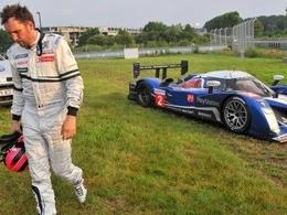 H+22 : Peugeot Sport baisse pavillon