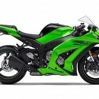 Actualité moto - Kawasaki: La dernière ZX10-R au rappel pour fuite d'huile