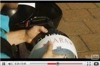 Givi X05: la vidéo...