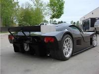 RCR Superlite Coupe: exit Porsche, boujour Lexus!