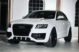Audi Q5 Enco Exclusive, seulement le look