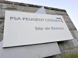 PSA cherche à supprimer jusqu'à 10 000 postes en France