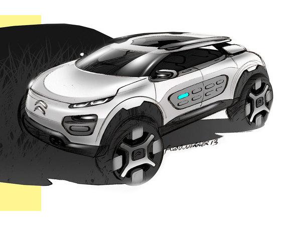 Citroën veut encore changer le nom de ses modèles