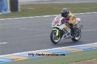 24 H du Mans en direct : TRT 27 : 34e sur la grille