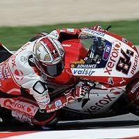 Superbike - Brno D.1: Ducati commence bien