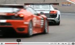 Réveil Auto - Grondements et hurlements en FFSA GT : une symphonie musicale