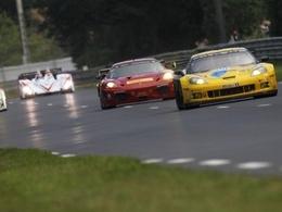 H+15 : le jour s'est levé sur Le Mans
