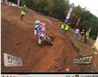 Pit Bike 2009, Messeix en vidéo.
