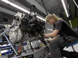 Politique: l'Allemagne va avoir son SMIC