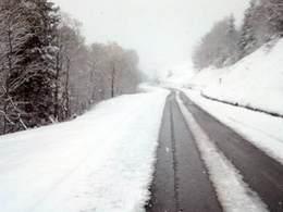 Pratique: conseils pour mieux circuler sur les routes pendant l'hiver