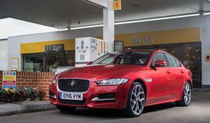 Avec Jaguar, on paiera bientôt son plein depuis sa voiture