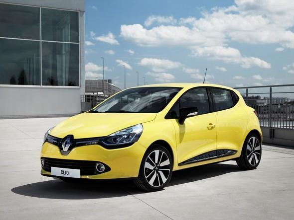 Sondage : la nouvelle Renault Clio
