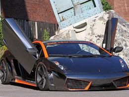 La Lamborghini Gallardo XXX plus performante que la Veyron