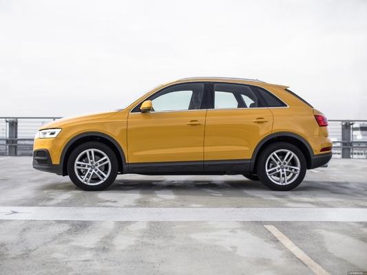 Audi Q1 : ce sera pour 2016