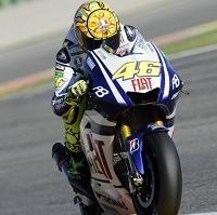Moto GP - Valentino Rossi: Le Roi sera-t-il nu chez Yamaha ?