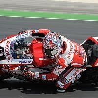 Superbike - Brno Q.1: Haga le retour, Corser à terre