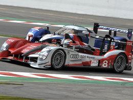 Audi triomphe. Peugeot est terrassé