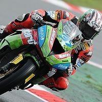 Supersport - Brno Q.1: Fujiwara est encore vivant